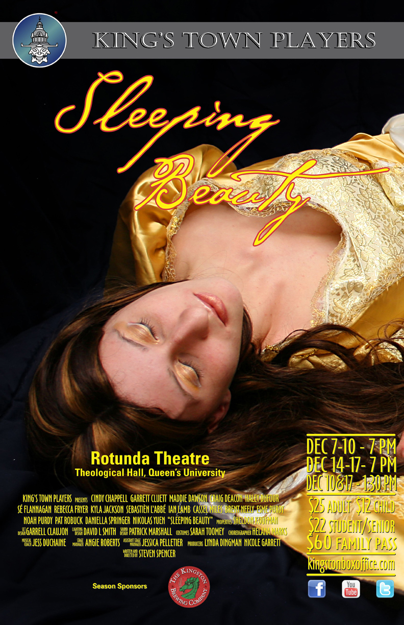 KTP Sleeping Beauty Poster Final