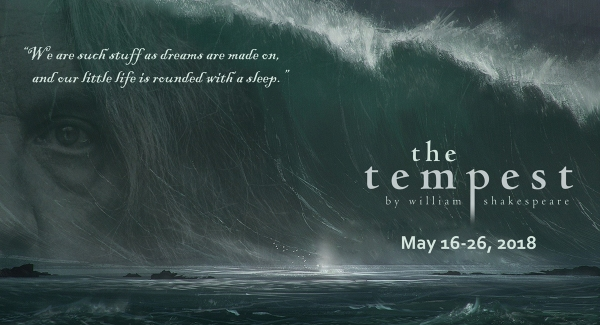 Auditions for The Tempest