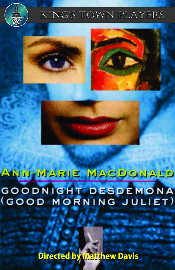 KTP Goodnight Desdemona Poster Small 2