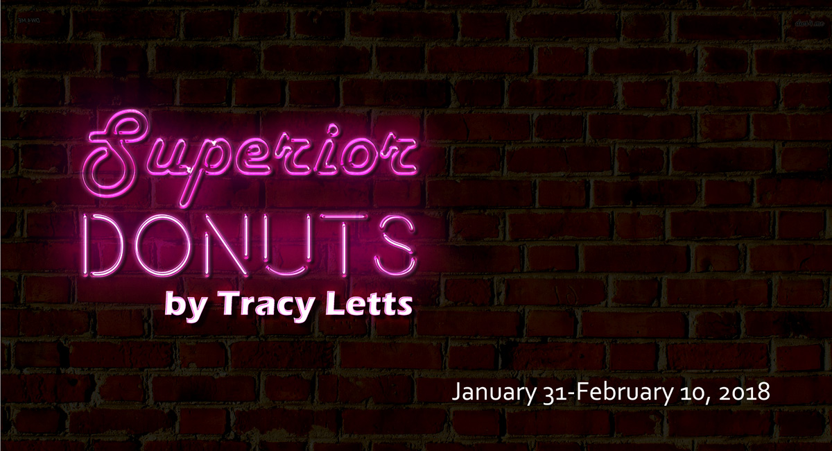 Superior Donuts 2